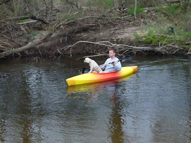 kayack molly