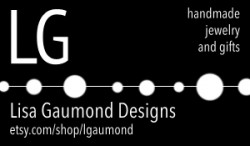 Welcome to LisaGaumond.com