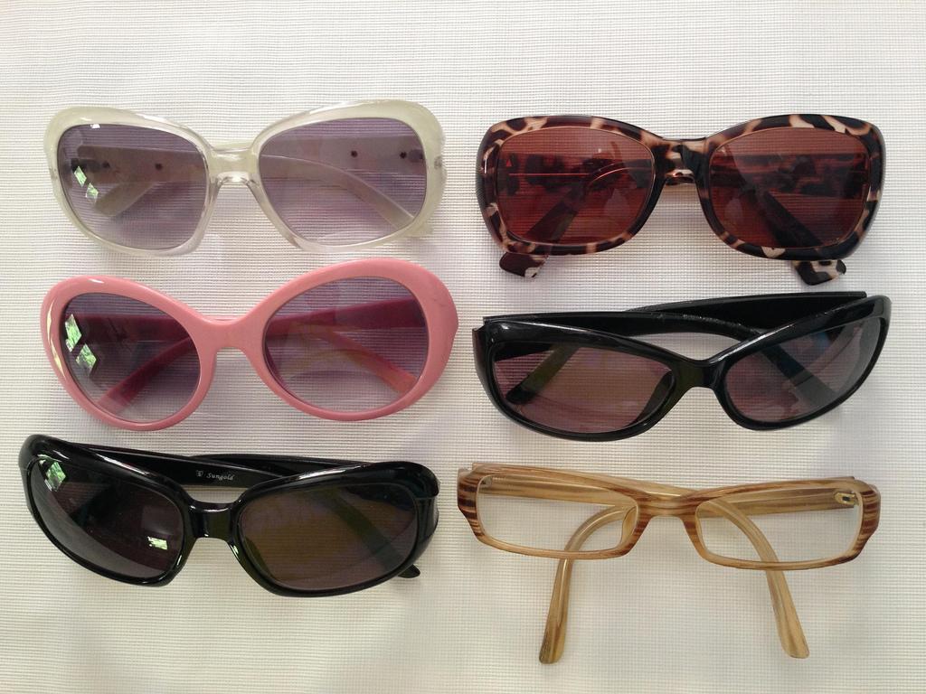 Online Spectacles Lisa Gaumond